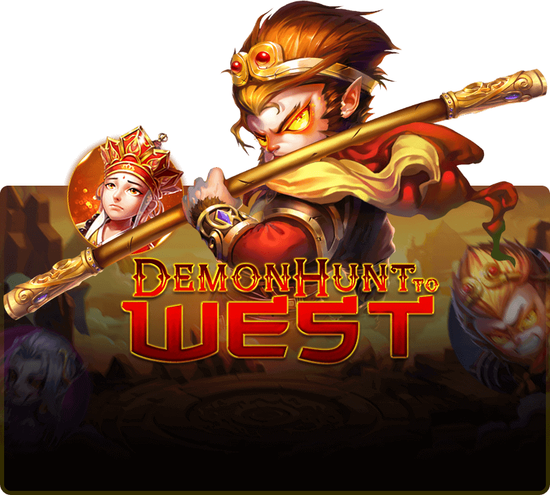 DemonHunt To West